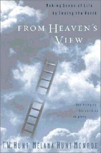 From Heavens View (#04 in Fortunes Of The Black Hills Series)