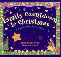 Family Countdown to Christmas