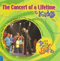 The Concert of a Lifetime For Kids