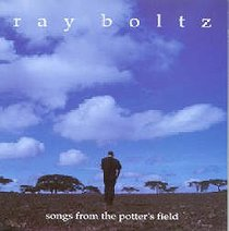 Songs From the Potters Field