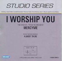 I Worship You (Accompaniment)
