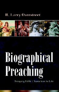 Biographical Preaching