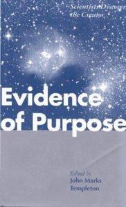 Evidence of Purpose