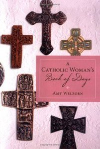 A Catholic Womans Book of Days