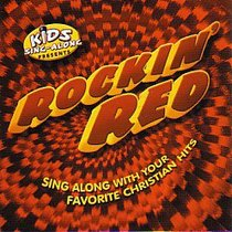 Kids Singalong: Rockin Red