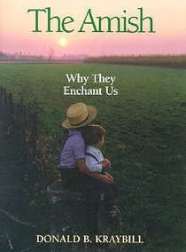 Amish: Why They Enchant Us