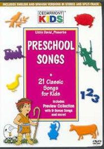 Preschool Songs (Kids Classics Series)