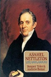 Asahel Nettleton Life and Labours