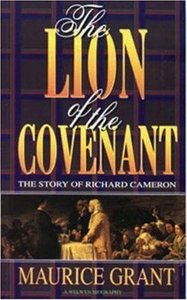 The Lion of the Covenant