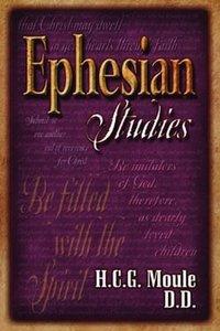 Ephesian Studies