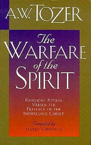 Warfare of the Spirit