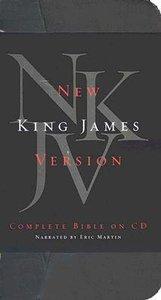 NKJV Complete Bible on CD