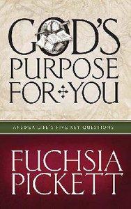 Gods Purpose For You