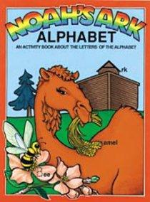Noahs Ark Alphabet