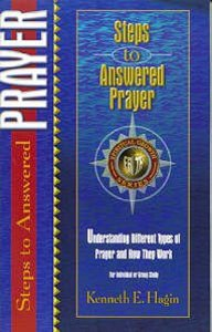 Steps to Answered Prayer (Spiritual Growth Study Series)