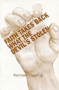 Faith Takes Back What the Devils Stolen