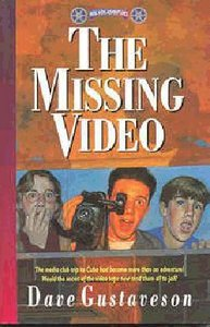 The Missing Video (#01 in Reel Kids Series)