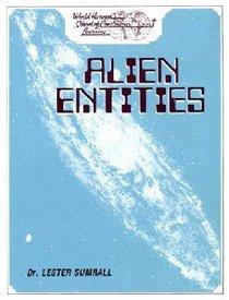 Alien Entities (Study Guide)