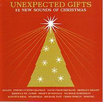 Unexpected Gifts: 12 Songs of Christmas