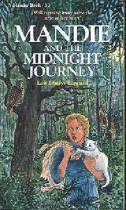 Midnight Journey (#13 in Mandie Series)