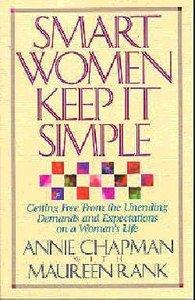 Smart Women Keep It Simple