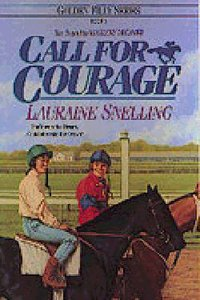 Call For Courage (#05 in Golden Filly Series)