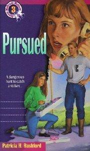 Pursued (#03 in Jennie Mcgrady Series)