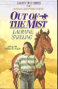 Out of the Mist (#07 in Golden Filly Series)