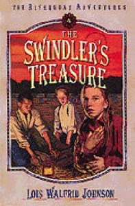 The Swindlers Treasure (#04 in Riverboat Adventures Series)