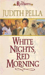 White Nights, Red Morning (#06 in Russians Series)