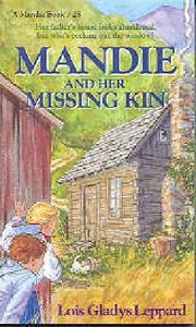 Her Missing Kin (#25 in Mandie Series)
