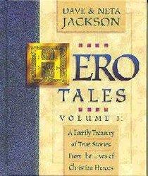Hero Tales Volume 2