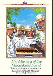 Mystery of the Honeybees Secret (#12 in Three Cousins Dc Series)