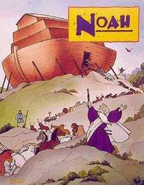 Noah (Bible Big Book Series)