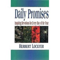 Daily Promises