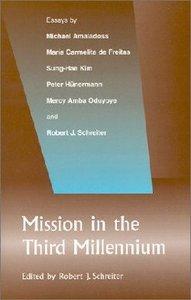 Mission in the Third Millennium