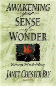 Awakening Your Sense of Wonder