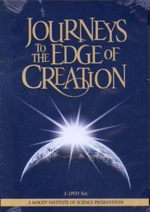 Journeys to the Edge of Creation (Set Of 2)