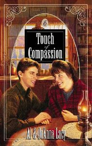 Touch of Compassion (#06 in Hannah Of Fort Bridger Series)
