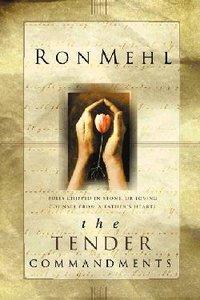The Tender Commandments