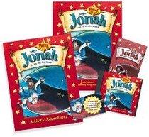 Bible Adventure Club: Jonah