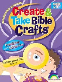Parables and Miracles (Create & Take Series)