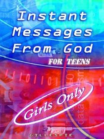Text Messages From God (Girls Only)