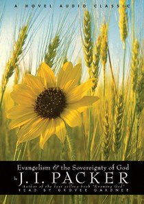 Evangelism & the Sovereignty of God (Mp3)