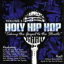 Holy Hip Hop #03: Taking the Gospel to the Streets