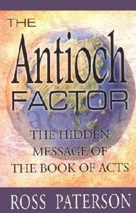 The Antioch Factor