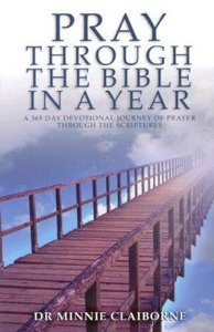Pray Through the Bible in a Year