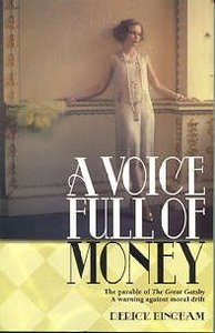 A Voice Full of Money