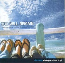 You Will Remain: Live Worship From Newsong Festival