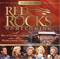Red Rocks Homecoming
